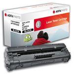 Compatible Toner Cartridge - Black - 2500 Pages (c4092a)