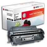 Compatible Toner Cartridge - Black - 5000 Pages (c4096a)