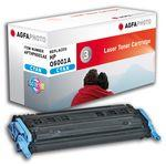 Compatible Toner Cartridge - Cyan - 2000 Pages (q6001a )