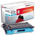 Compatible Toner Cartridge - Cyan - 4000 Pages (tn-135c)