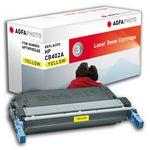 Compatible Toner Cartridge - Yellow - 7500 Pages (cb402a)