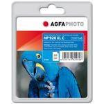 Compatible Inkjet Cartridge - Cyan - (aphp920cxl)