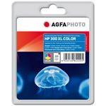 Compatible Inkjet Cartridge - Colour (aphp300xlc)