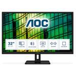 Desktop Monitor - Q32E2N - 31.5in - 2560x1440 (WQHD) - IPS 4ms